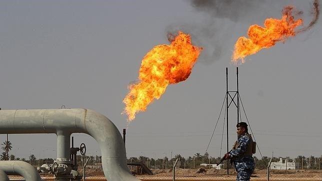 Irán quiere una reunión de emergencia de la OPEP para discutir el precio del petróleo