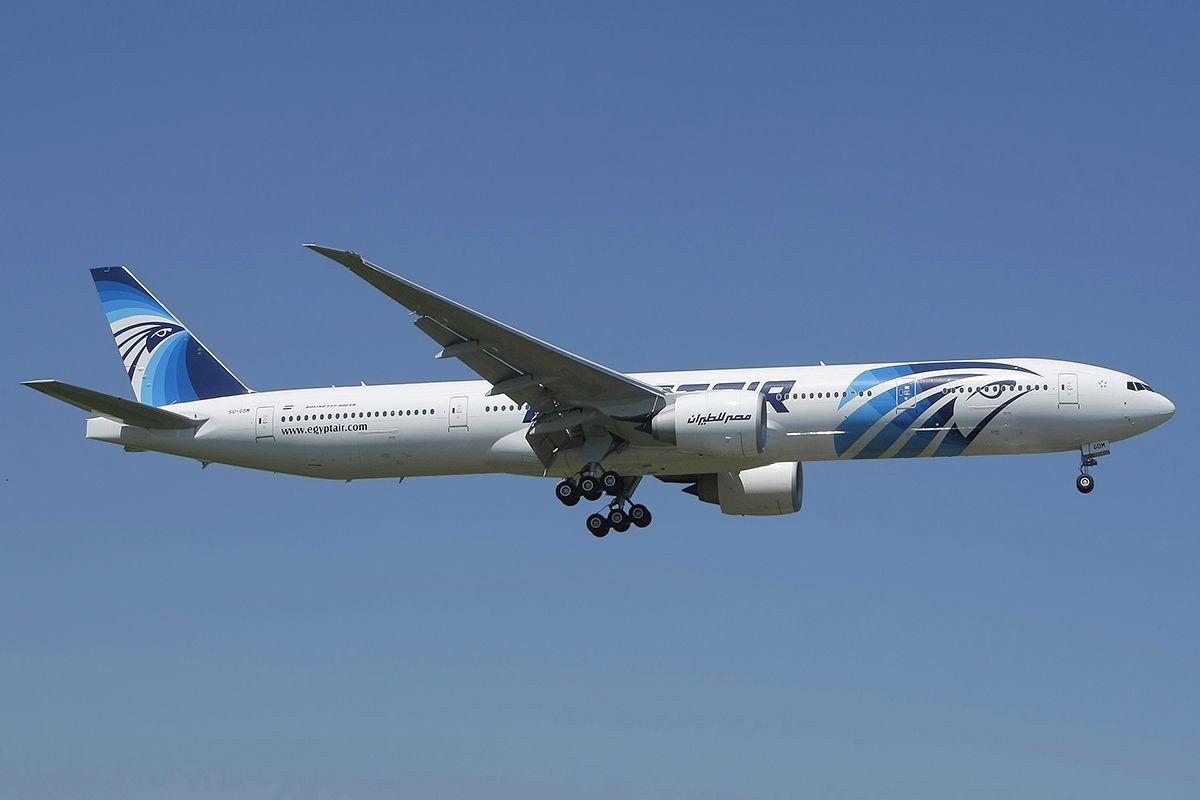 مصر للطيران تختتم رحلات عودة الحجاج بوصول أخر الرحلات للأرضي المصرية Air Tickets Online Tickets Airlines