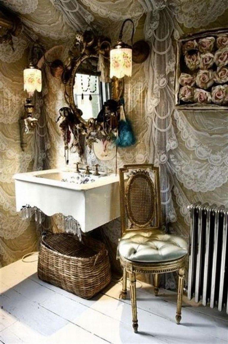 Bohemian Style Decorating Ideas