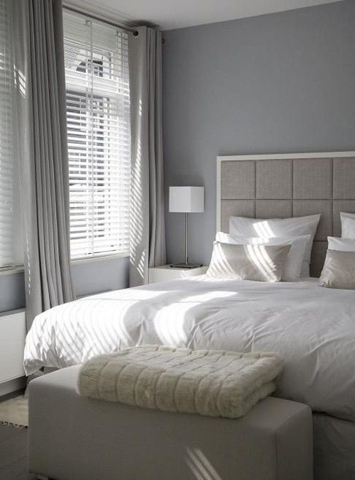 Latest Trends for Bedroom Curtain Ideas in Different Models ...