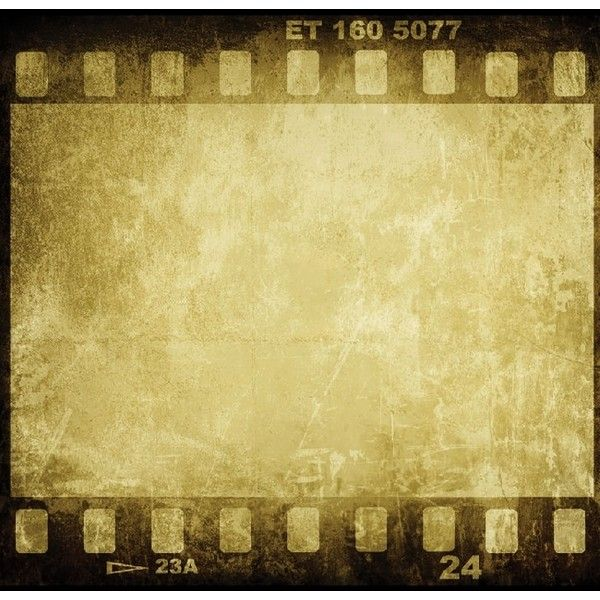 Grunge Film Cell 12 X 12 Paper Film Texture Background Antique Photography