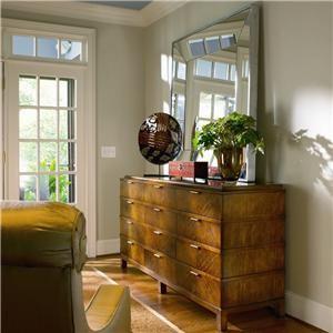 Century Omni Dresser, Darvin Furniture