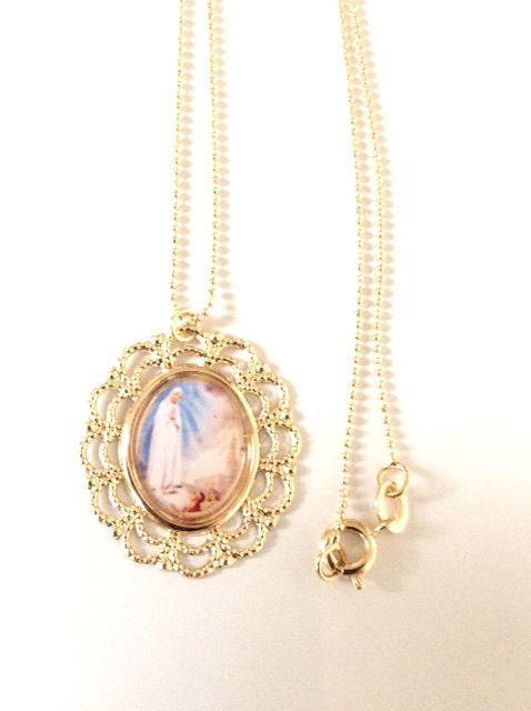 17+ Our lady of fatima jewelry info