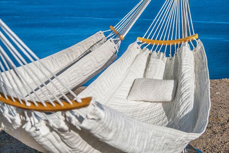 Amaca Fai Da Te.Amaca Fai Da Te 15 Idee Per Vivere Un Eterna Vacanza Progetti
