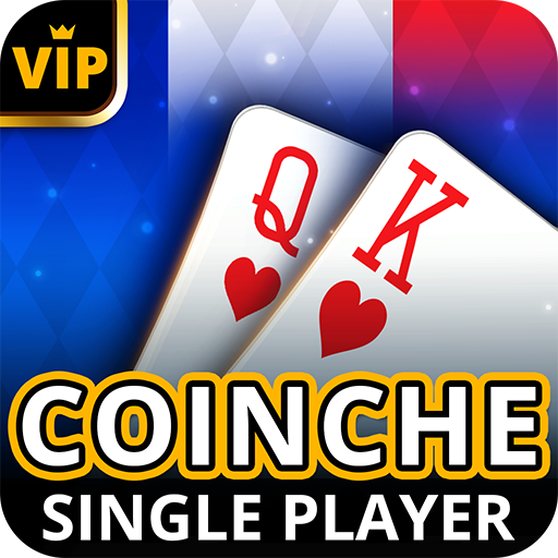 Coinche Offline Single Player Card Game in 2020 Single
