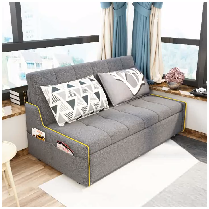 Small Bedroom Sleeping Sofa Bed Home Office Ideas With Couch Sofa Beds Sleepi In 2020 Living Room Design Small Spaces Sofa Bed For Small Spaces Sofa Bed Design