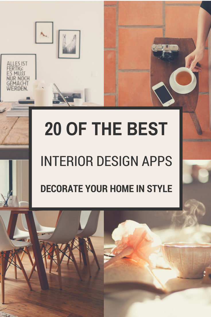 apps to help with interior design by emily hodgins also smart phones rh za pinterest