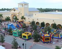 Community Events Port St Lucie Community Events Florida