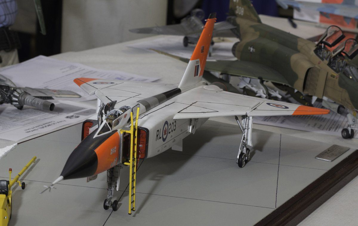 TRACK-LINK / Gallery / 2015 Ajax 35 Model Show