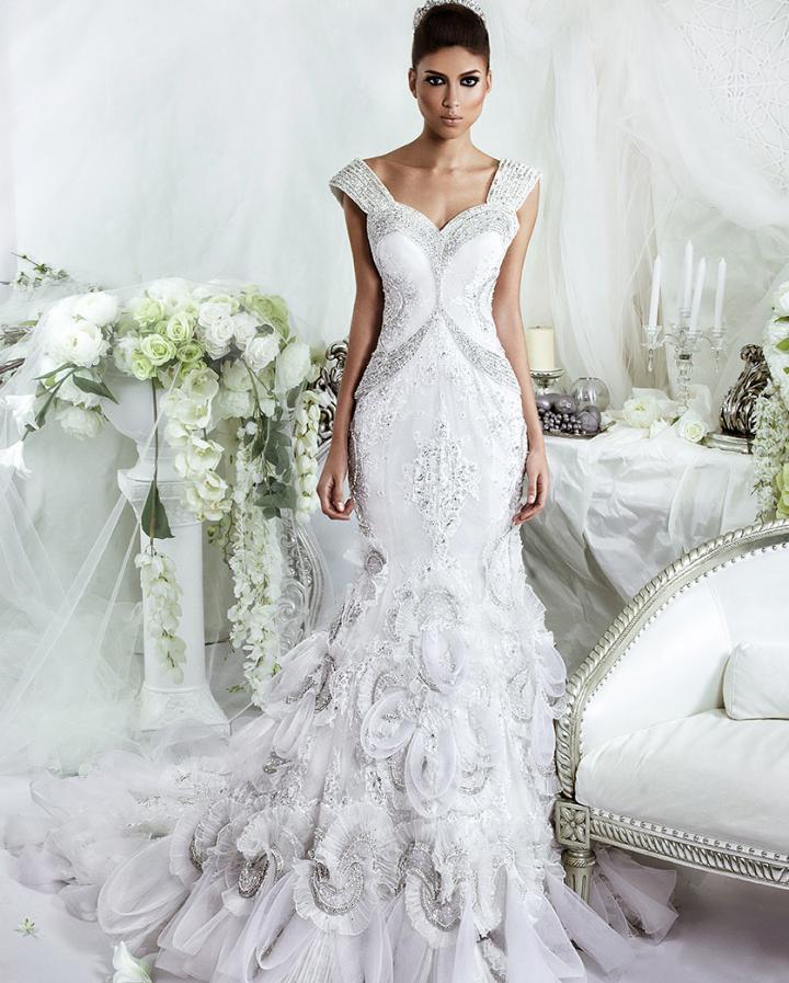 Sara Wedding Gowns