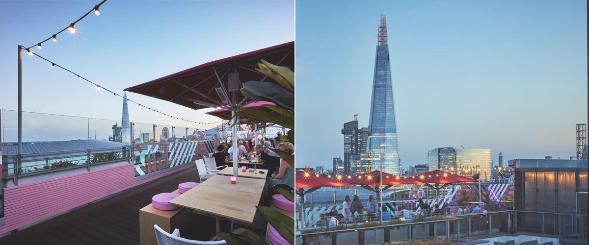 London S Best Rooftop Bars Outdoor Terraces Best Rooftop Bars