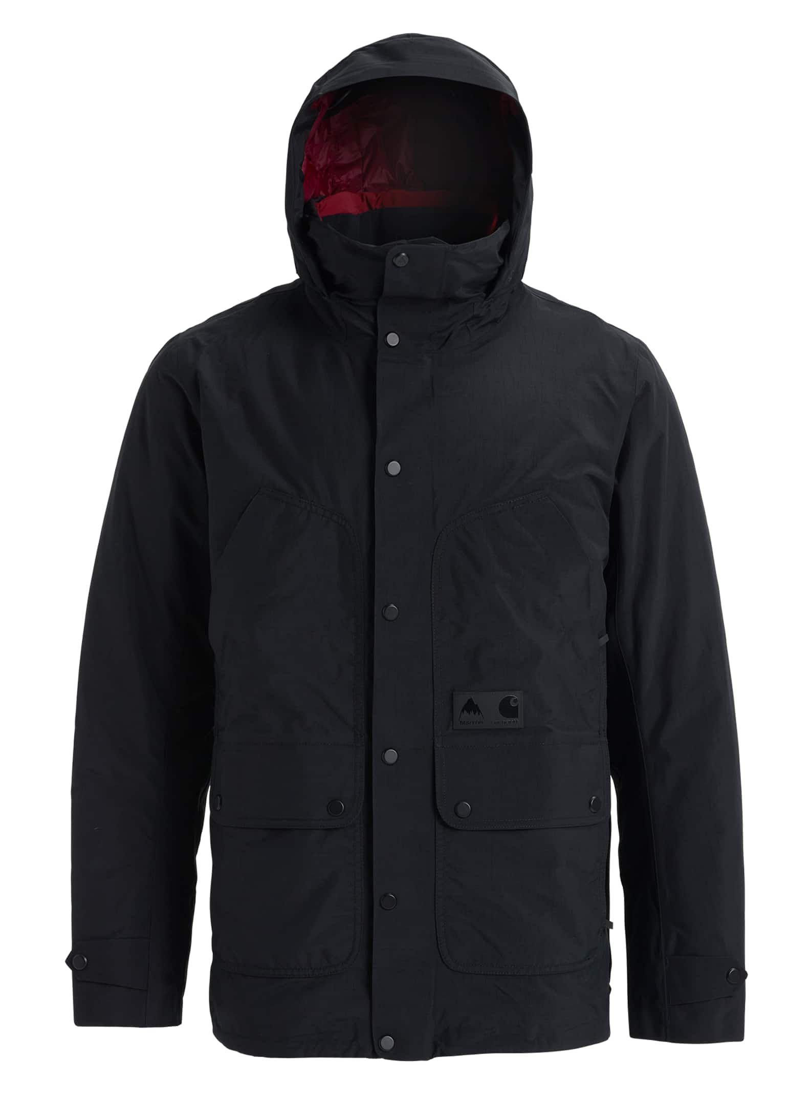 f86bf1317f Men's Carhartt x Burton Keeler 2L Down Jacket   Products ...