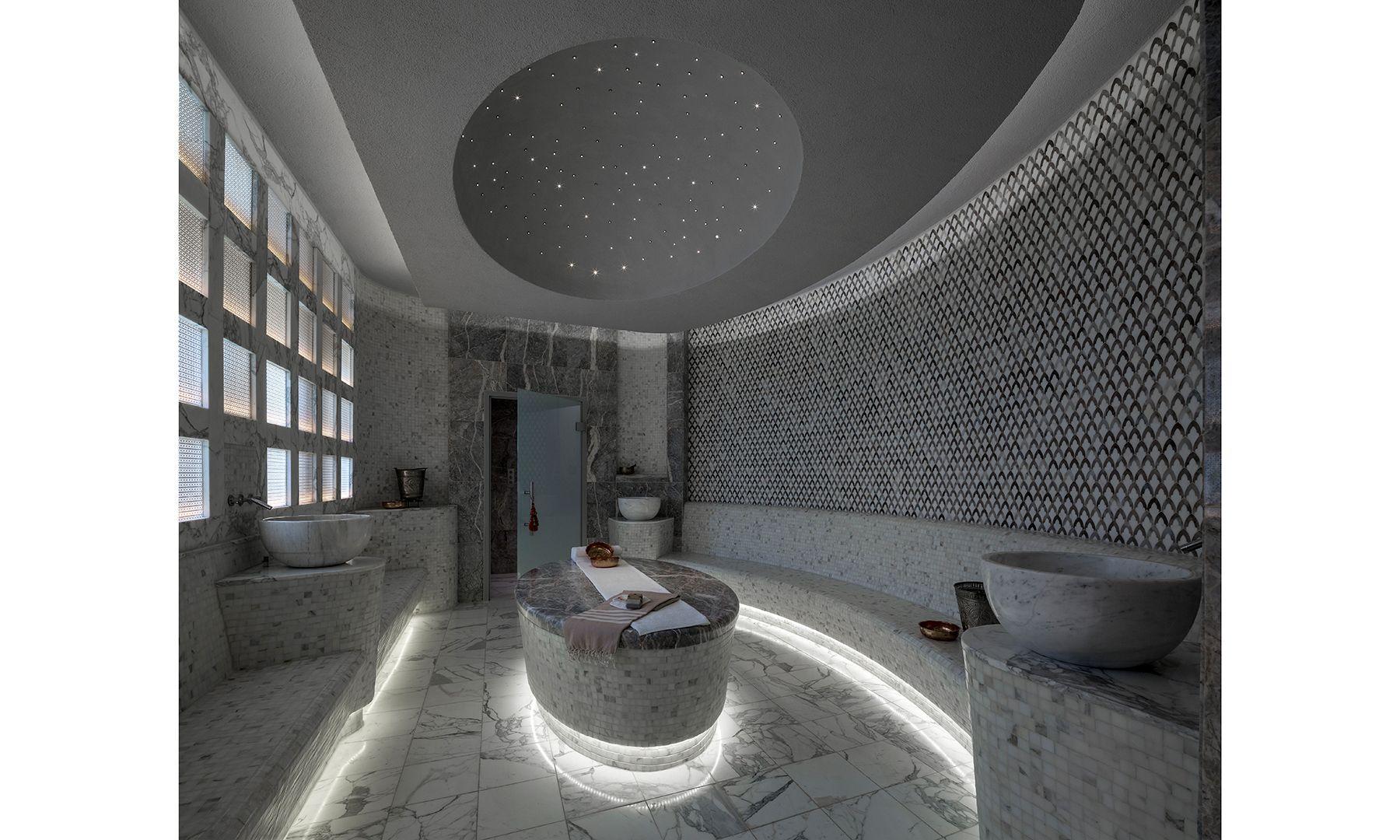 Luxury Turkish Baths And Hammams Turkish Bath Bathroom Design Spa