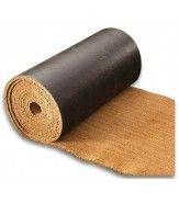 Coco Mats N More --- 866-561-1921 - 5/8 INCH THICK VINYL BACKED ROLLS (COLORS AVAILABLE)