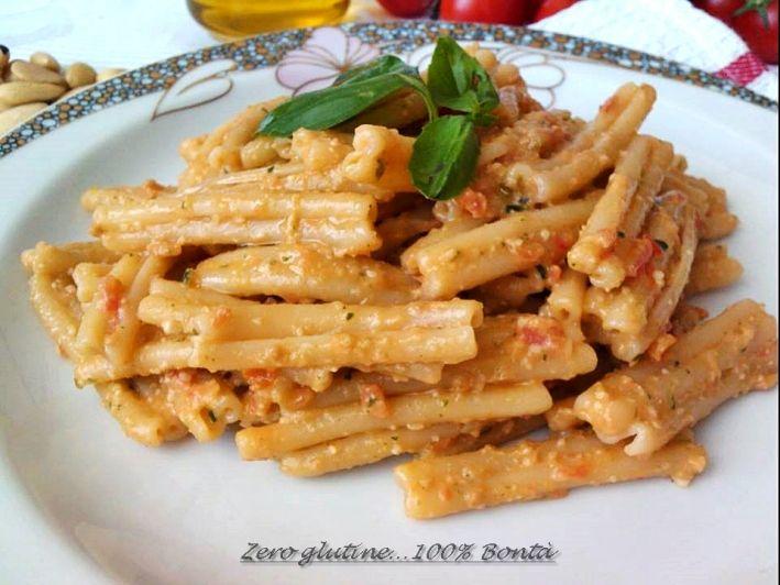 Primi piatti estivi facili e veloci ricette blogger for Ricette primi piatti veloci bimby