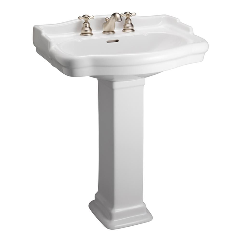 Ruehlen Supply Company Barclay 3 868wh Stanford 550 Pedestal