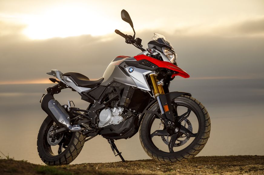 2018 Bmw G 310 R And G 310 Gs Released In India Check More At Http Trendsindia Net 2018 07 18 2018 Bmw G 310 R And G 310 Gs R Bmw Bmw Motorrad Adventure Bike