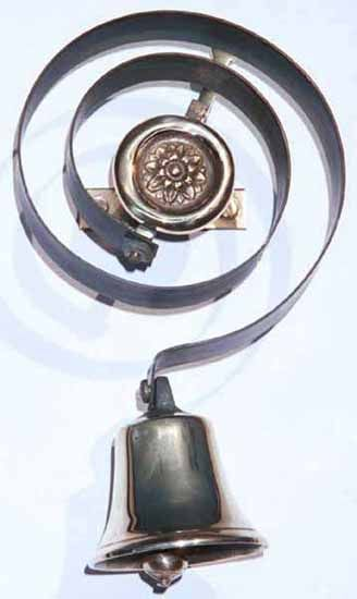 Antique Door Bell | Servant S Bell Doorbell From Victorian England Our Bells  Feature