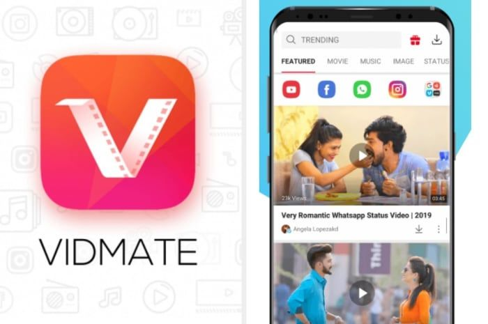 Popular Android App VidMate Is Charging People, Draining
