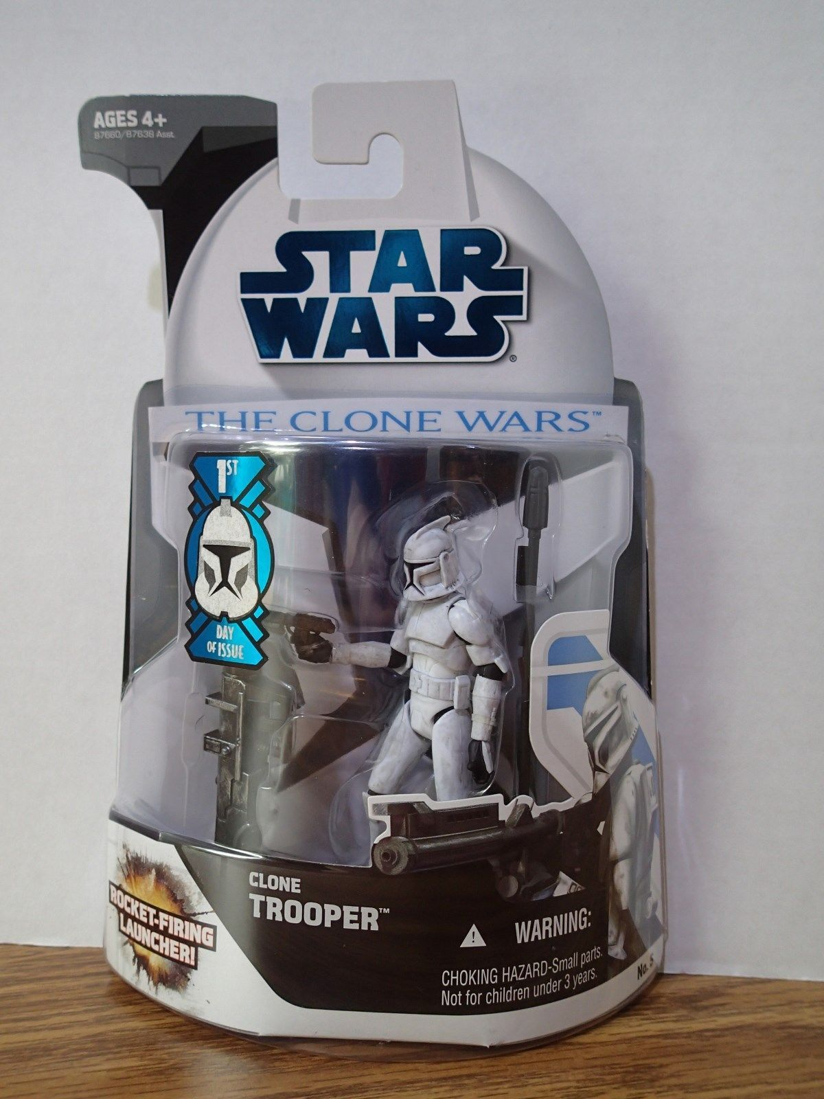 New Star Wars The Clone Wars Toys 89