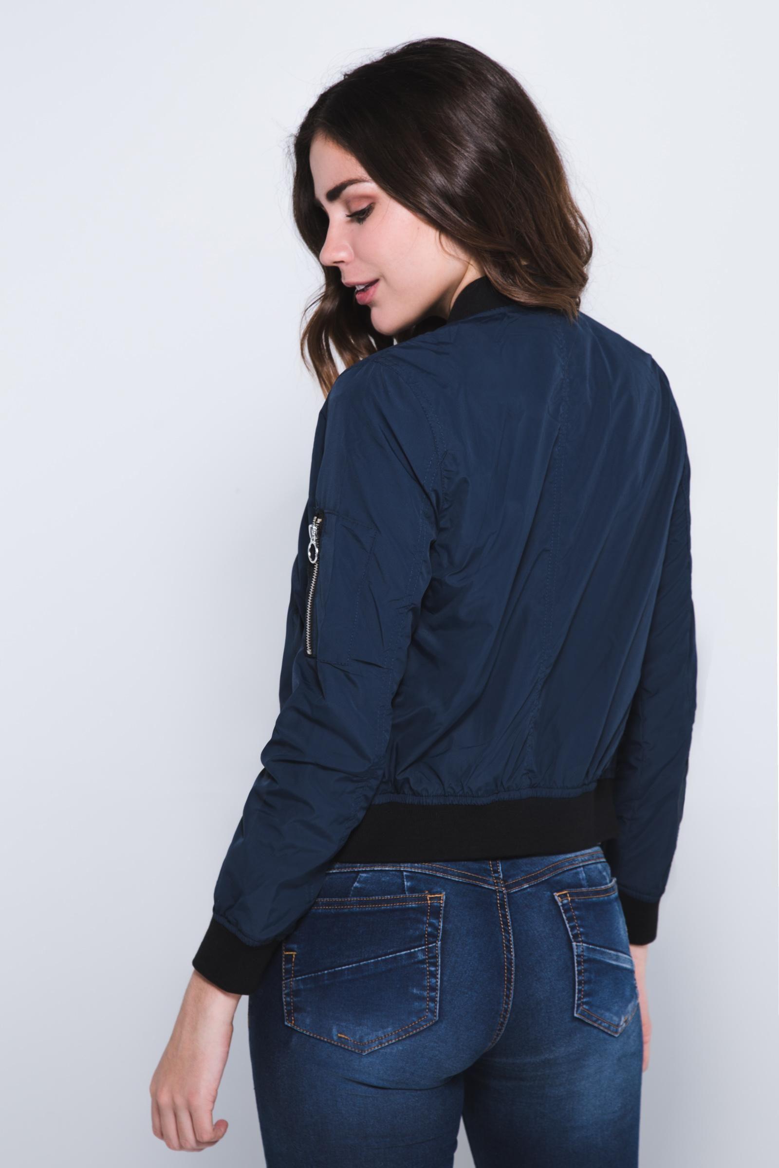 c4a65db908 Jeanswear-CHAQUETA KOAJ LUNELI 2 18 Cremalleras