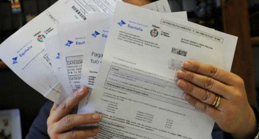 Caserta -  Il Comune rottama cartelle esattoriali fino a 16 rate senza alcuna sanzione