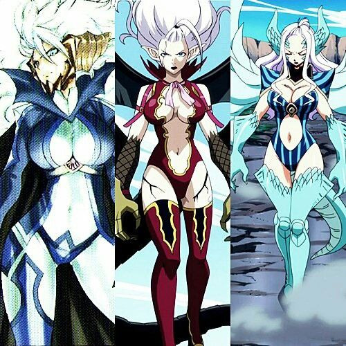 3 Forms Of Mirajane Anime Films Anime Romans Anime Press shift question mark to access a list of keyboard shortcuts. 3 forms of mirajane anime films