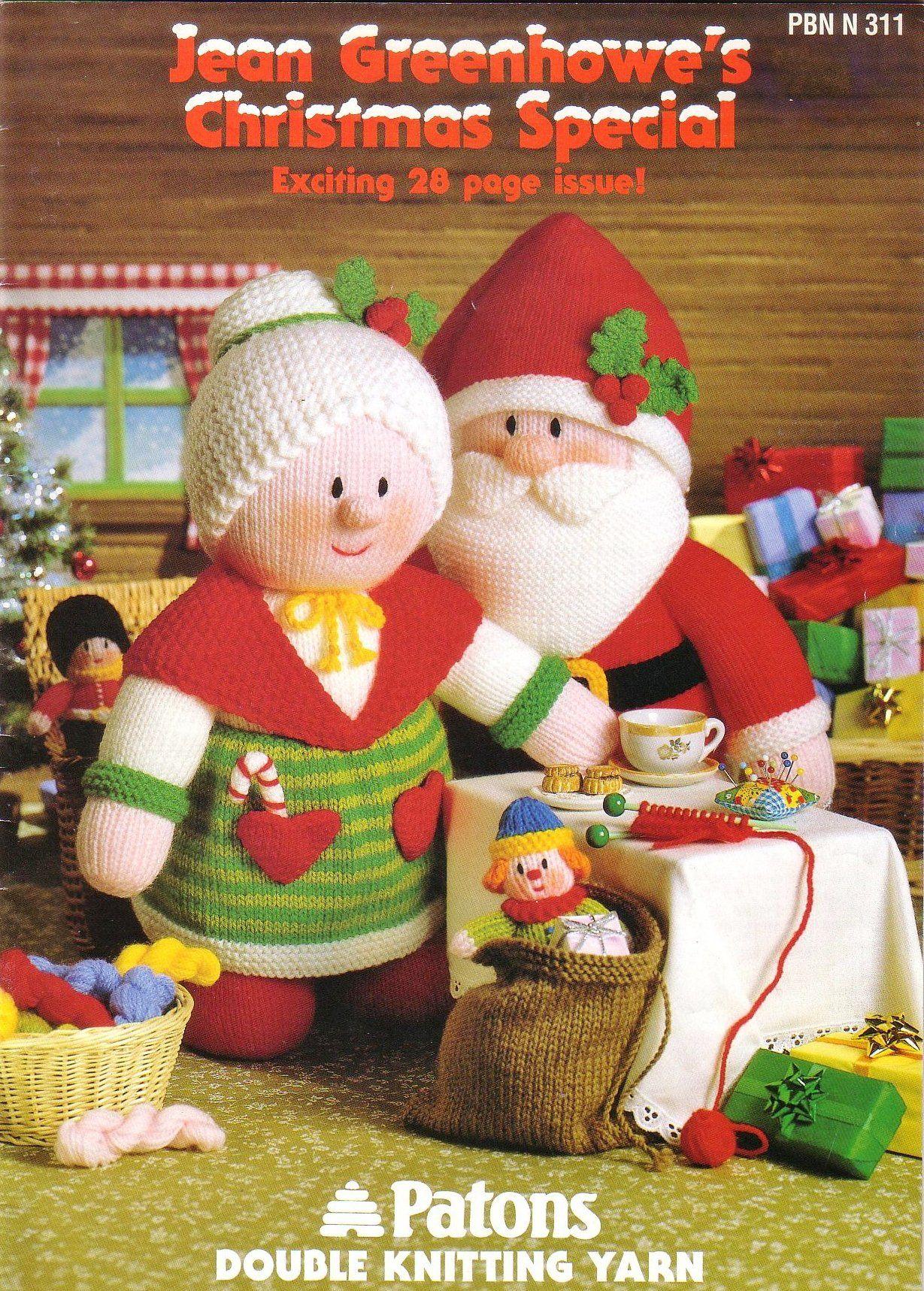 Jean Greenhowe's Christmas special: Amazon.co.uk: Jean ...