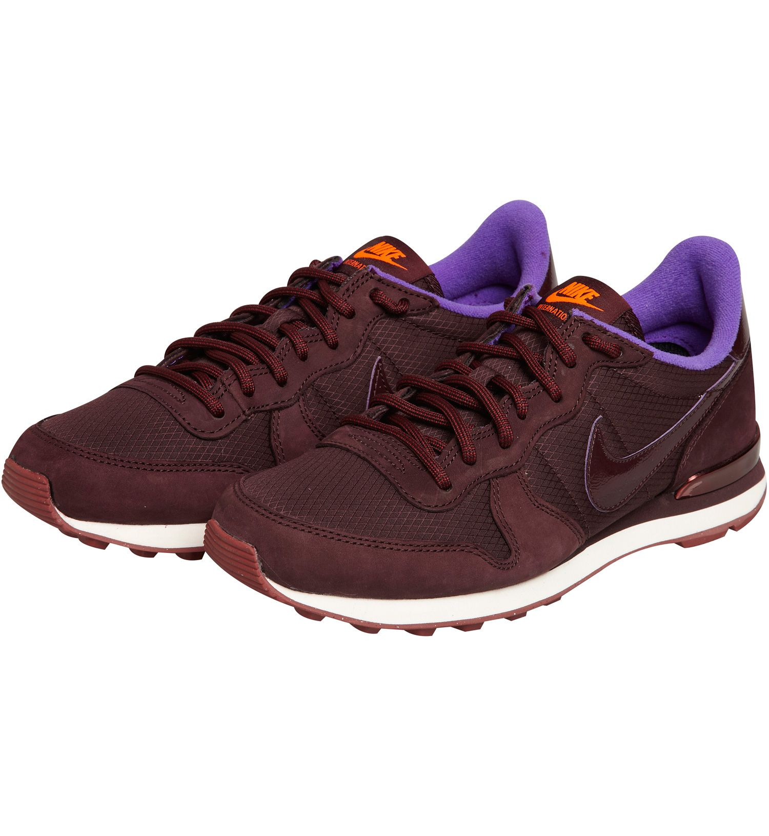 vente chaude en ligne 8c4ad 84846 Nike Internationalist Premium / Bordeaux | E-shop Citadium ...