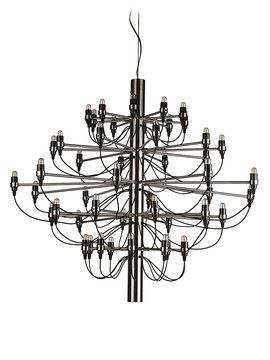 Achille Chandelier from What's Your Design Style? on Gilt