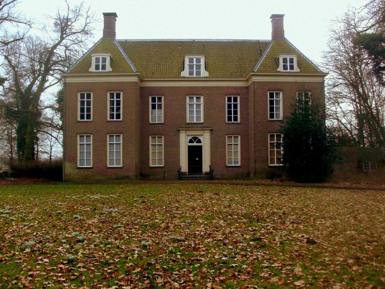 Amelisweerd - Not yet visited