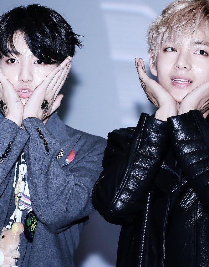 taehyung | vkook ♡ taekook | jungkook • bts's photos – 17 albums | VK