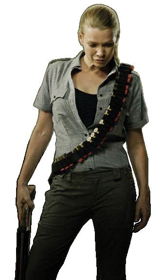 Andrea Walking Dead - Google Search