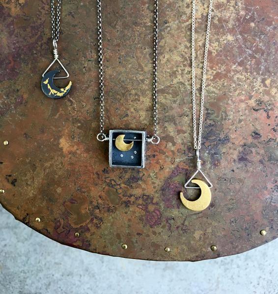 Gilded Moon Studio at Silverado Portland | Jewelry stores