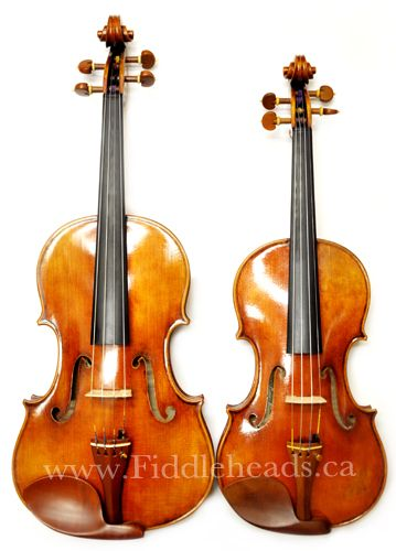 Violin \ Viola Size Chart Expert Advice from a Teacher\/Symphony - violin fingering chart