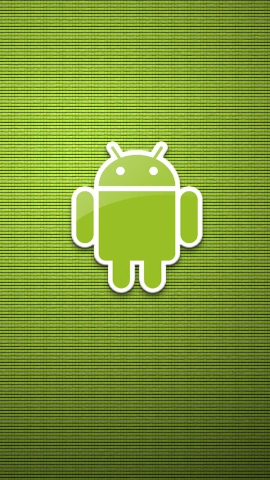 customize your galaxy with this high definition green android wallpaper from hd phone wallpapers