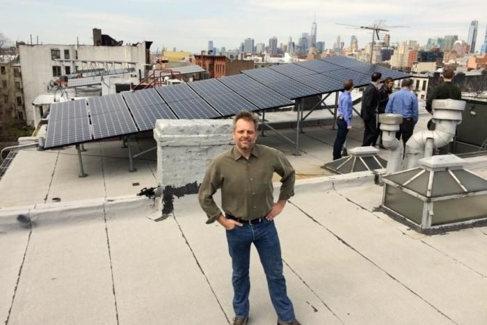 Blockchain used to power Brooklyn microgrid for solar energy re-sale http://ift.tt/2pJ0n7a