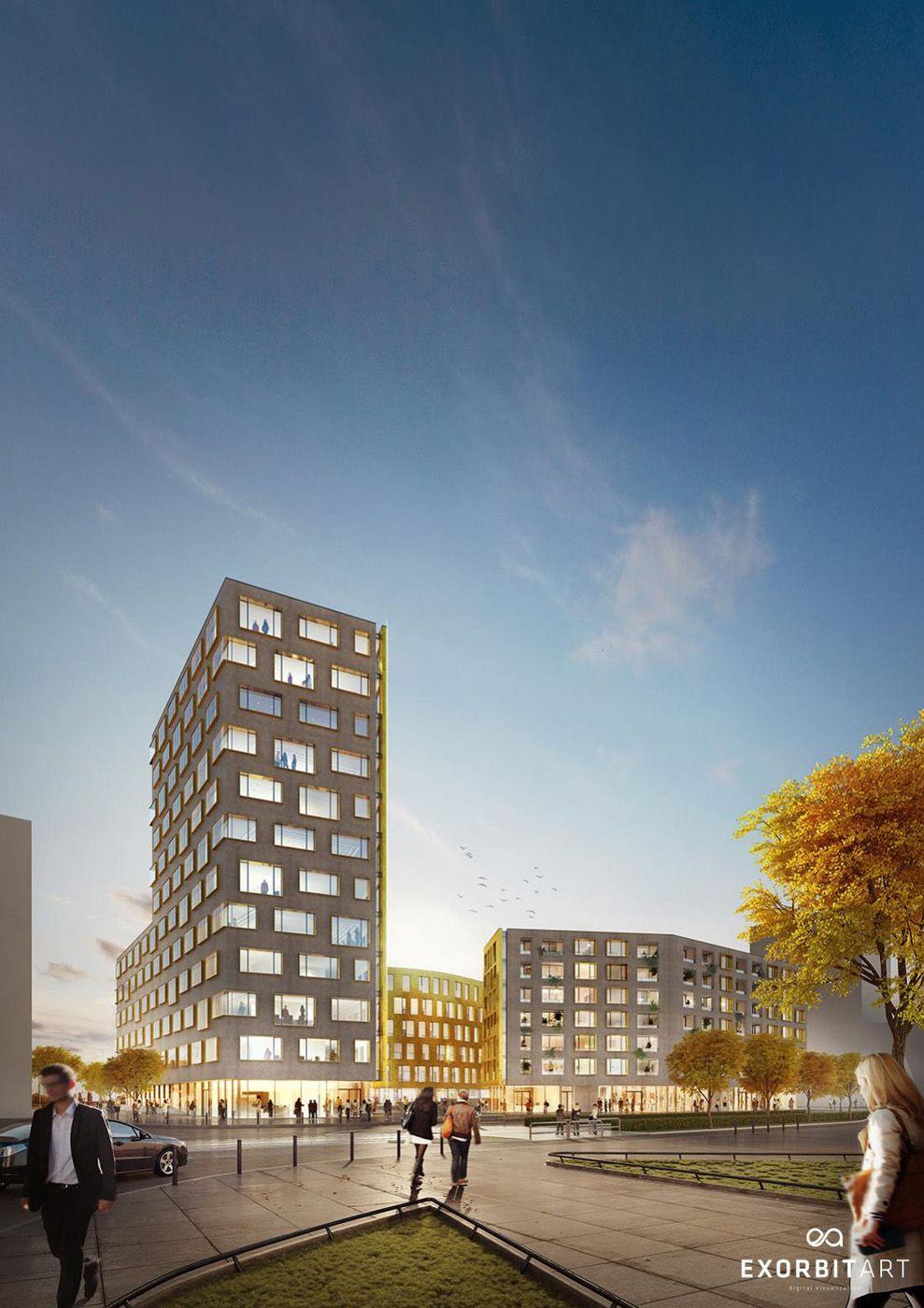 3d Visualisierung Stuttgart bilder perfekter 3d visualisierung aus stuttgart galerie