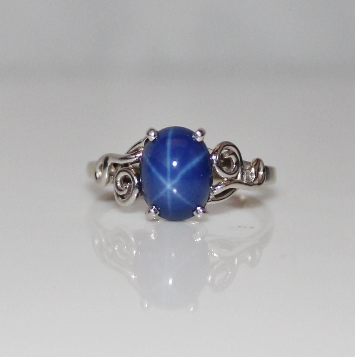 r ring dsc montana trade products gray collections pastel fair engagement mixed sapphire blue metal rings light