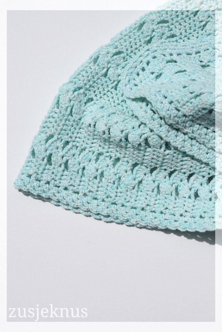Gratis Patroon Gehaakt Deken Free Pattern Crochet Blanket Haken