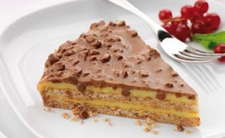 Swedish Apple Cake Recipe Ikea