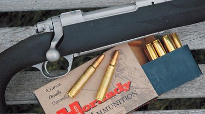 Pin by RAE Industries on ruger alaskan | Guns, You magazine, Magazine
