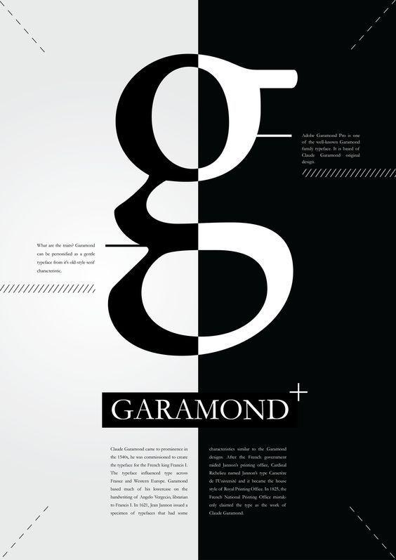 60 Typografie-Ideen #graphicdesign