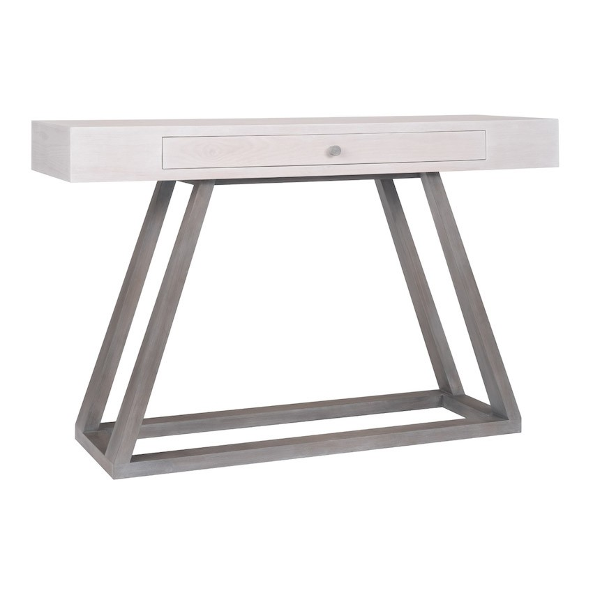 Redford House Furniture Toby Console Table Console Table Table