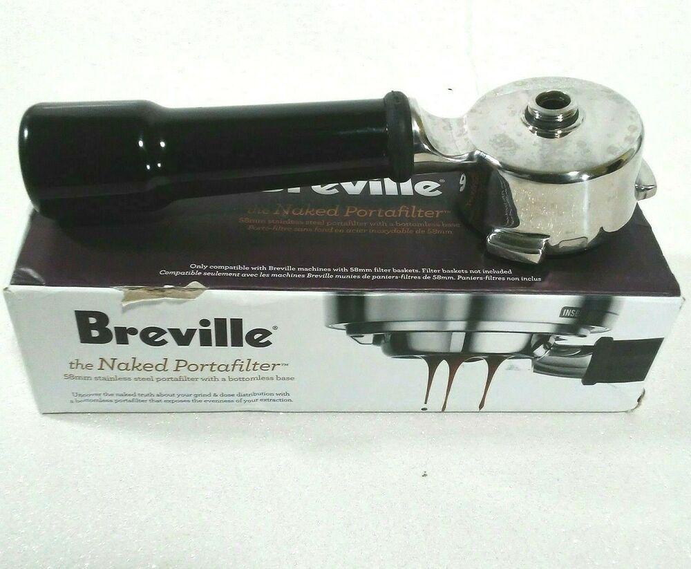 Breville Stainless Steel Portafilter Breville Breville