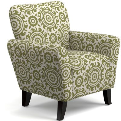 Buy June Medallion Accent Chair At Jcpenney Com Today And Get Your