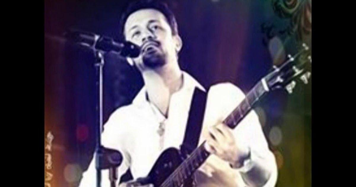 Wo Lamhe Chords Guitar Lesson Atif Aslam Gm Wo Lamhe Wo