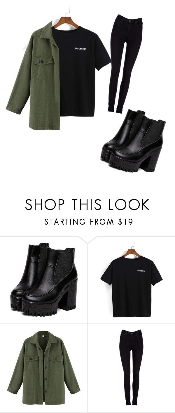 """Untitled #8"" by leahbethjackson ❤ liked on Polyvore featuring Lee"