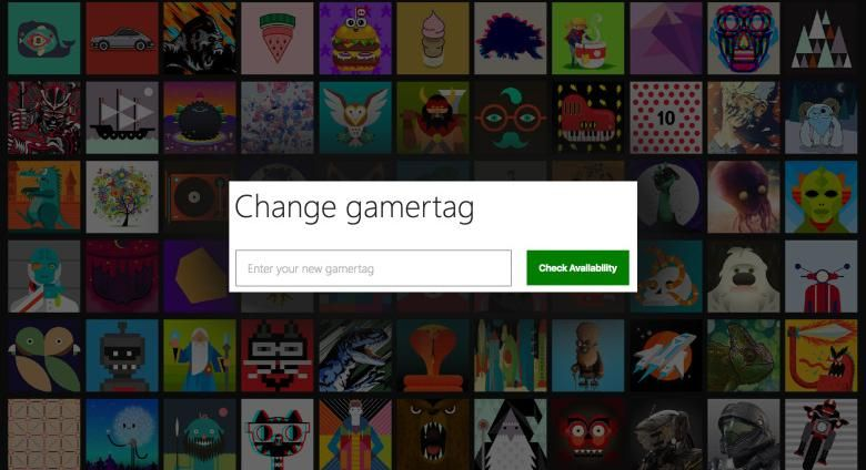 Recycled Xbox Gamertags Releasing May 18th