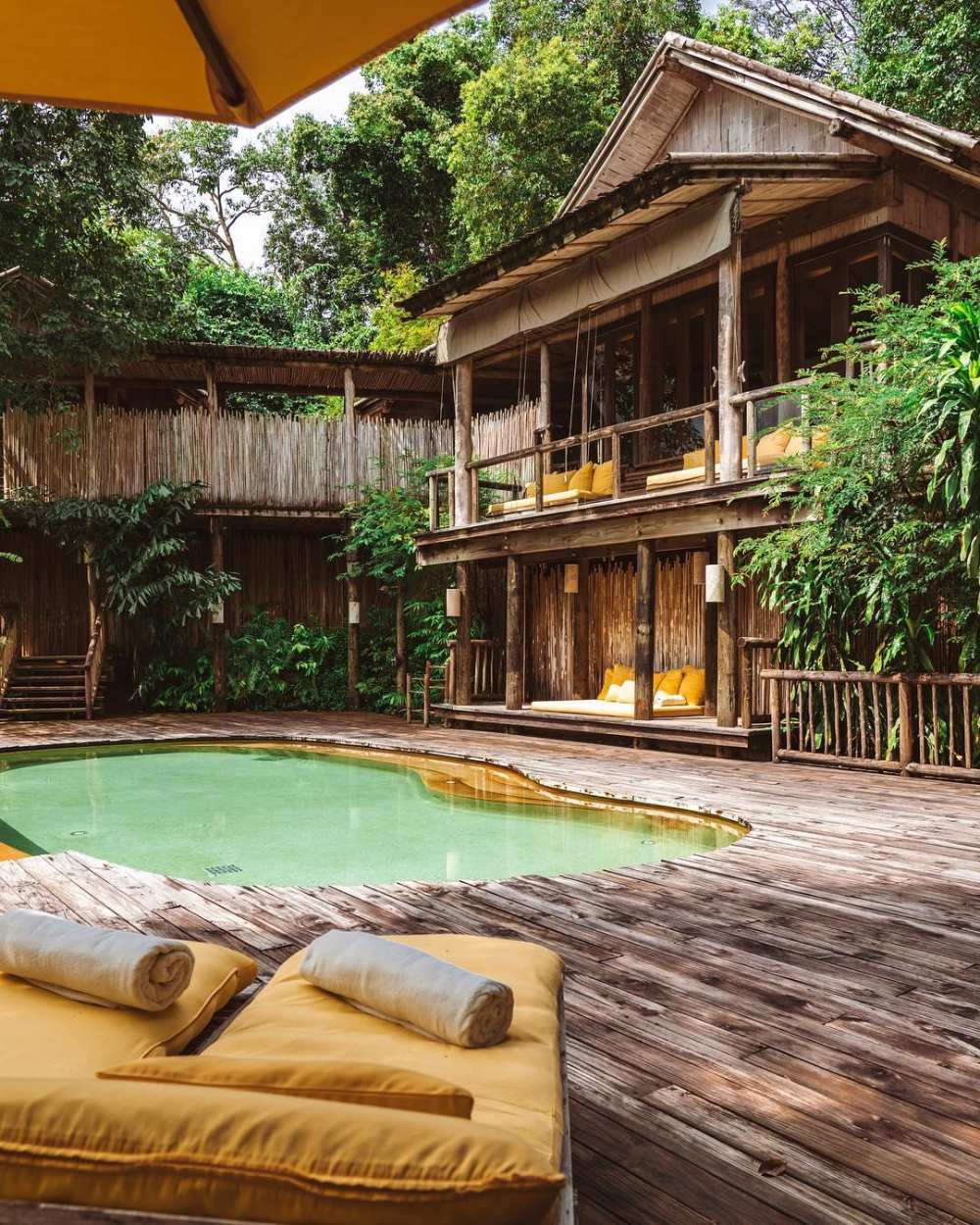 31+ Of The World's Best Tropical Getaways To Escape To